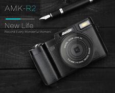 "AMKOV 3.0"" 24MP 1080P Professional Digital Cameras HD Camcorder DSLR Cameras Len"