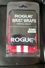 "Rogue Fitness Wrist Wraps, SMALL-12"", Power/Weight Lifting, Crossfit WOD."