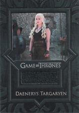 Game of Thrones Valyrian Steel, Daenerys Targaryen's Pants VR1 Relic Card