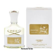 * CREED AVENTUS for HER * 2.5 oz (75 ml) EDP Spray * NEW in BOX * 2016 Batch
