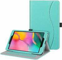 For Samsung Galaxy Tab A 8.0 Inch 2019 NO S Pen SM-T290 Multi-Angle Case Cover