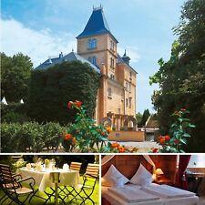 3 Tage Pfalz Kurzurlaub im 4★ Hotel Schloss Edesheim Landau Kurzreisen Gutschein