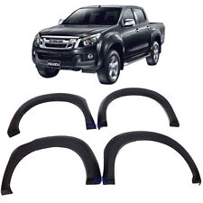 "For 2012+ Isuzu D-Max Colorado Dmax Ute Fender Flare 6"" Wheel Arch Off-Road Set"