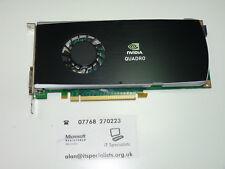 NVidia Quadro FX3800 1 GB Scheda grafica professionale 2 x DisplayPort, DVI, SLI