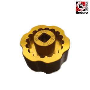 Enduro BBT-020 Shimano 9000/6800 and XTR/XT Bottom Bracket Cup Tool