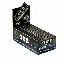Papier ocb Premium de 70 mm - 50 livrets