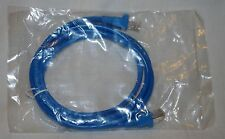 Câble réseau RJ 45 1,00m bleu