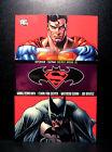 COMICS: DC: Superman/Batman: Enemies Among Us tradepaperback (2007, 1st Print)