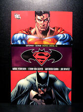 COMICS: DC: Superman/Batman: Enemies Among Us tradepaperback (2007, 1st Print)