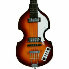 Höfner Ignition Violin Bass Sunburst (HCT-500/1-SB)