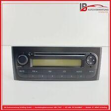 FIAT GRANDE PUNTO (199) 1.4 CD-Radio Autoradio 735446970 9.18453-8751 ORIGINAL