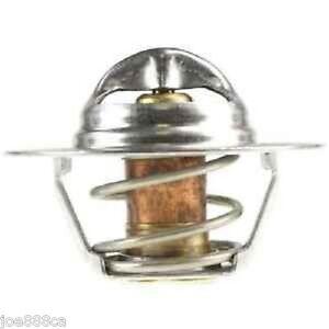 Engine Coolant Thermostat OEM 192F Parts Plus P 3469