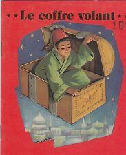 1973 - LIVRE FRANCAIS POUR ENFANT - LE COFFRE VOLANT S. 61/49