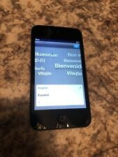 Apple iPod touch 4th Generation Black (32 Gb) Works Perfectly. A1367