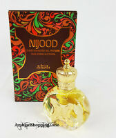 Nijood by Nabeel 20ml Concentrated Oil Perfume Free from Alcohol  (Special Offer