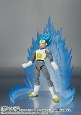 Tamashii effect Energy Aura blue ver. S.H.Figuarts Robot Sprits Bandai