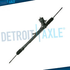 Complete Power Steering Rack & Pinion Assembly for 2005-2009 2010 Chevy Corvette