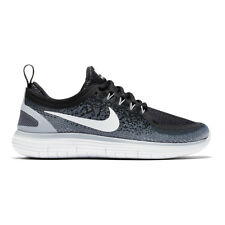 Scarpe da corsa da ginnastica nere Nike per donna