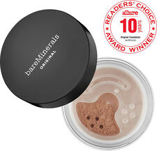Bare Minerals Bareminerals Foundation spf 15 Various Shades Sample or FULL SIZE