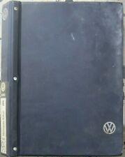 * VW Käfer Bus  T1 T2 Karmann Ghia 181 1500  Werkstatthandbuch 1969 Elektrik 1