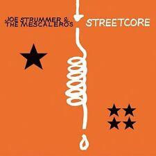 Mescaleros : Streetcore CD