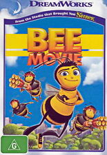 Bee Movie - Animation / Family / Comedy - NEW DVD