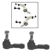 FOR NISSAN XTRAIL FRONT LOWER WISHBONE CONTROL ARMS LINKS TRACK ROD ENDS X 2