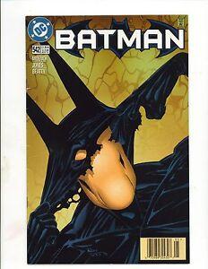 "DC Comic Book ""Bat Man"" #542 May 1997"