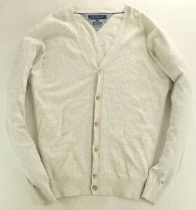 Tommy Hilfiger Pullover Sweater Grau Gr. 2XL