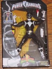 Power Rangers MIGHTY MORPHIN LEGACY COLLECTION LIMITED BLACK Ranger BAN DAI