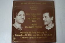 Krommer op 30 65 52 Heinz Holliger Peter Lukas Graf English Chamber Orchestra 46