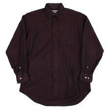 Jean-Paul GAULTIER HOMME Cotton Shirt Size 48(K-47625)