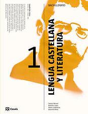 (15).APOSTROFE.LENGUA 1ºBACH. NUEVO. Nacional URGENTE/Internac. económico. LIBRO
