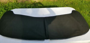 2002-2005 Ford Thunderbird OEM Soft Top Boot Parade Cover Tbird 2003 2004