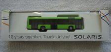 Solaris Urbino 12 III bus (made in Poland)_IAA 2010 _Modellauto / Car model 1:87