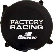 Boyesen Factory Ignition Cover Black Honda CR250R CR250 1986-2001 SC-02B