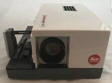 Vintage Leitz Wetzlar Pradovit RC 35mm Slide Projector Leitz Colorplan 90mm Lens