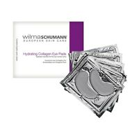 WILMA SCHUMANN HYDRATING COLLAGEN BOOSTER EYE PADS | 5 PAIRS |1oz