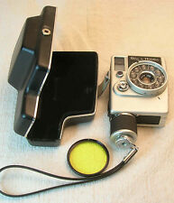Bell & Howell Dial 35 (AKA Canon Dial II) - great shape w/case, manual, filter