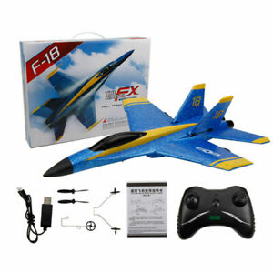 SU-35 Model Jet Fighter Remote Control Aircraft RC Airplane Plane Aeroplane Toy