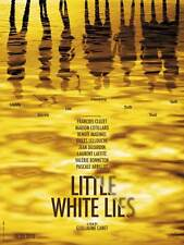 LITTLE WHITE LIES Movie POSTER 27x40 B