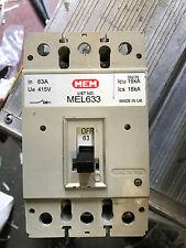 JDB3250KXD03 Westinghouse 250A 3P Breaker