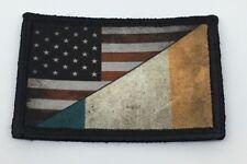 LB Ireland Irish Republican Army Dublin Brigade 1916-2016 Patch