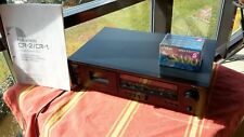 Nakamichi CR -2 High End Tapedeck