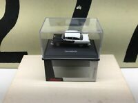 Schuco Ho Scale 1:87 1955 Chevy Bel Air Black/White with Display Case New