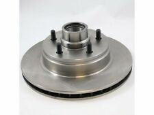 For 1978-1986 Cadillac Fleetwood Brake Rotor and Hub Assembly Front 36986KR 1979