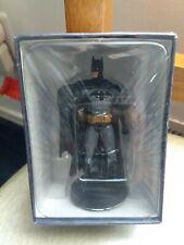 DC COMICS LEAD FIGURINE BATMAN EAGLE MOSS SUPER HERO COLLECTION 1 MAGAZINE