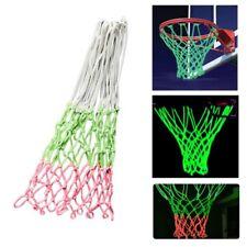 Basketball Net Replacement Outdoor Shooting Trainning Glowing Light Luminous Us