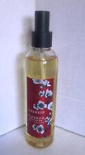 Bath and Body Works ~Japanese Cherry Blossom ~ Body Splash Spray 8 fl.oz. NEW