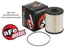 AFE Pro GUARD HD Fuel Filter for 00-07 Dodge Ram Cummins 5.9L Diesel (1277)